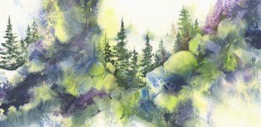The Winter Gallery — Lakehead Visual Arts' Annual Sale