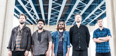 Wintersleep — Juno Award Winners Return to Play Crocks