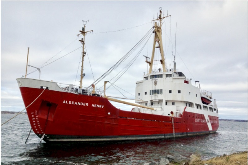 Bring Henry Home! Crowdfunding Effort Seeks to Bring Iconic Vessel Back to TBay