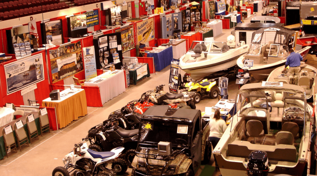 Duluth Boat, Sports, Travel & RV Show + Northland Outdoors Duluth Deer Classic Return to the DECC