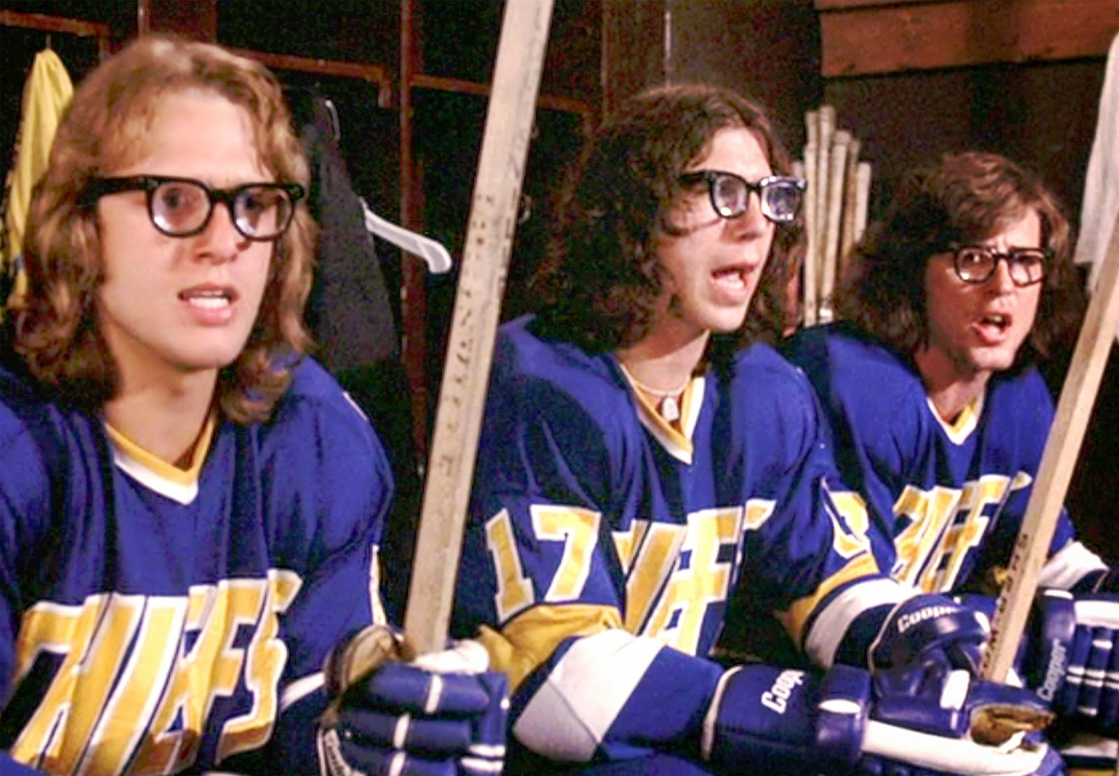 Slap Shot Turns 40 — The Thunder Bay Connection
