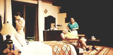 Hilarious and Heartwarming — Magnus Theatre's Production of Crees in the Caribbean