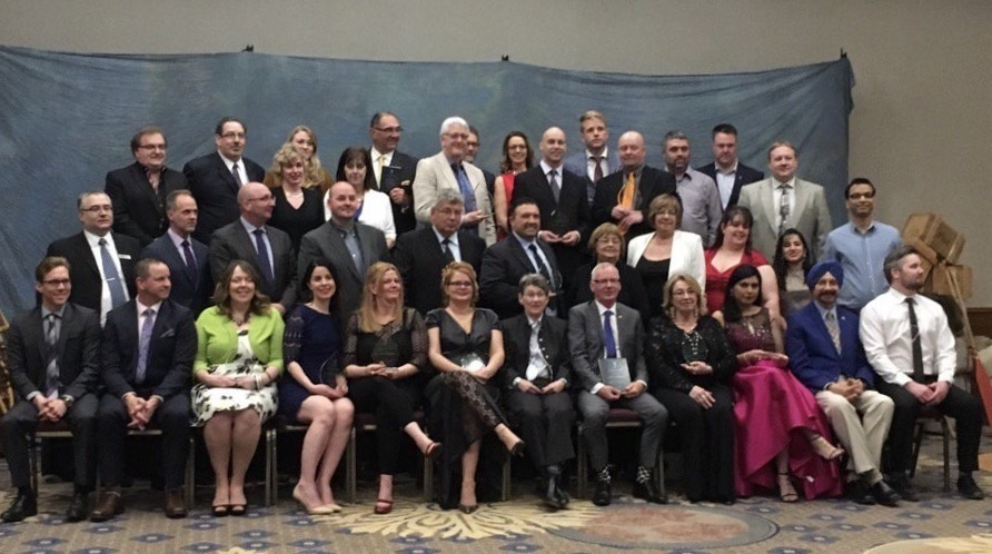 The 23rd Annual Business Excellence Awards