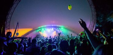 Win a pair of four-day passes to the Winnipeg Folk Fest!