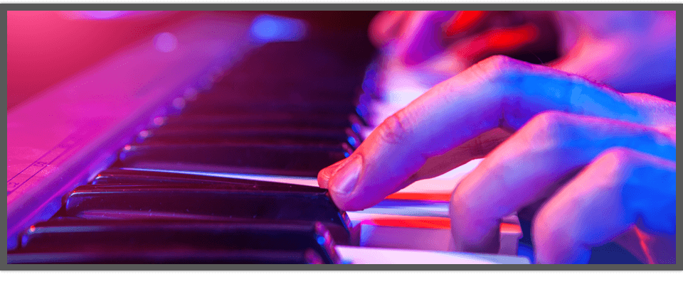 Intimate, Up-Close, and Entertaining — Duelling Pianos at Rockhouse