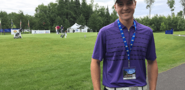 Local Golfer and Cancer Survivor to Play in Staal Foundation Open
