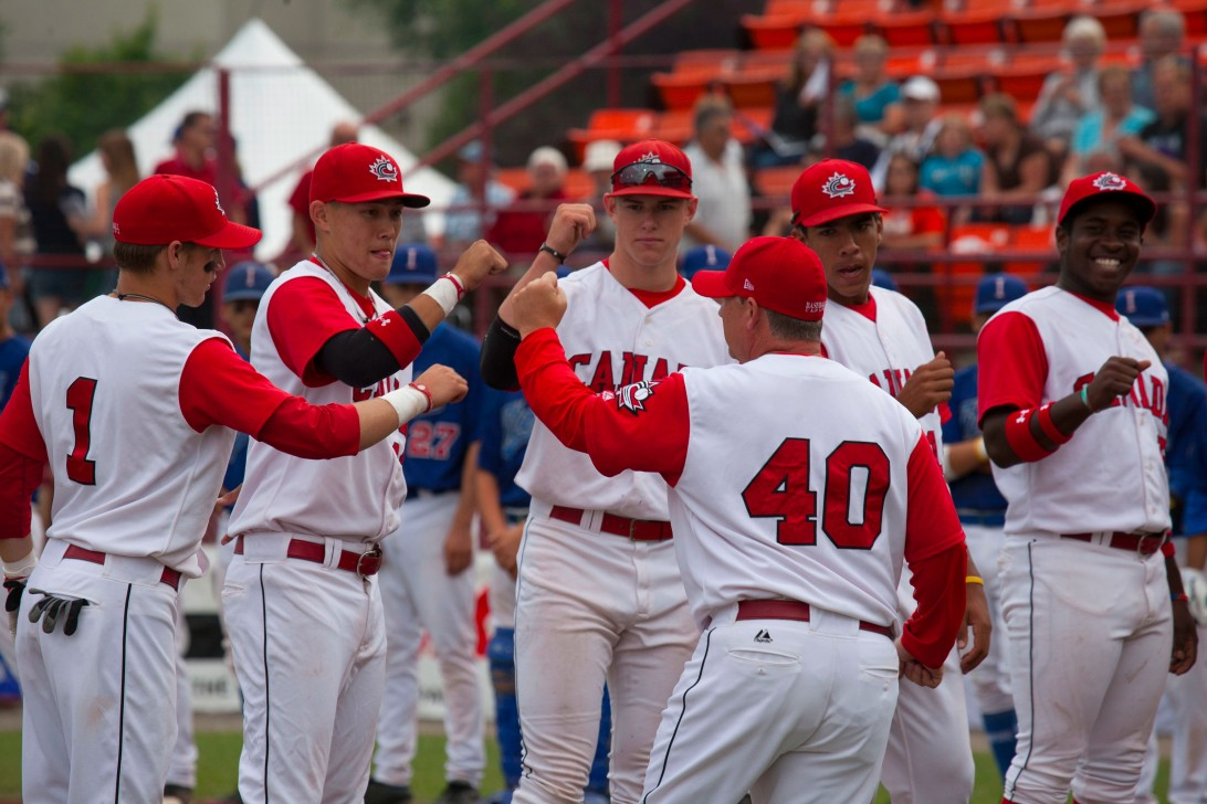 U18 World Cup—TBay Becomes World Stage to Host Second International Baseball Tournament