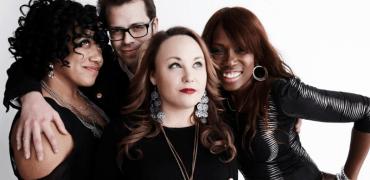 Roots 'N Roll — Samantha Martin & Delta Sugar