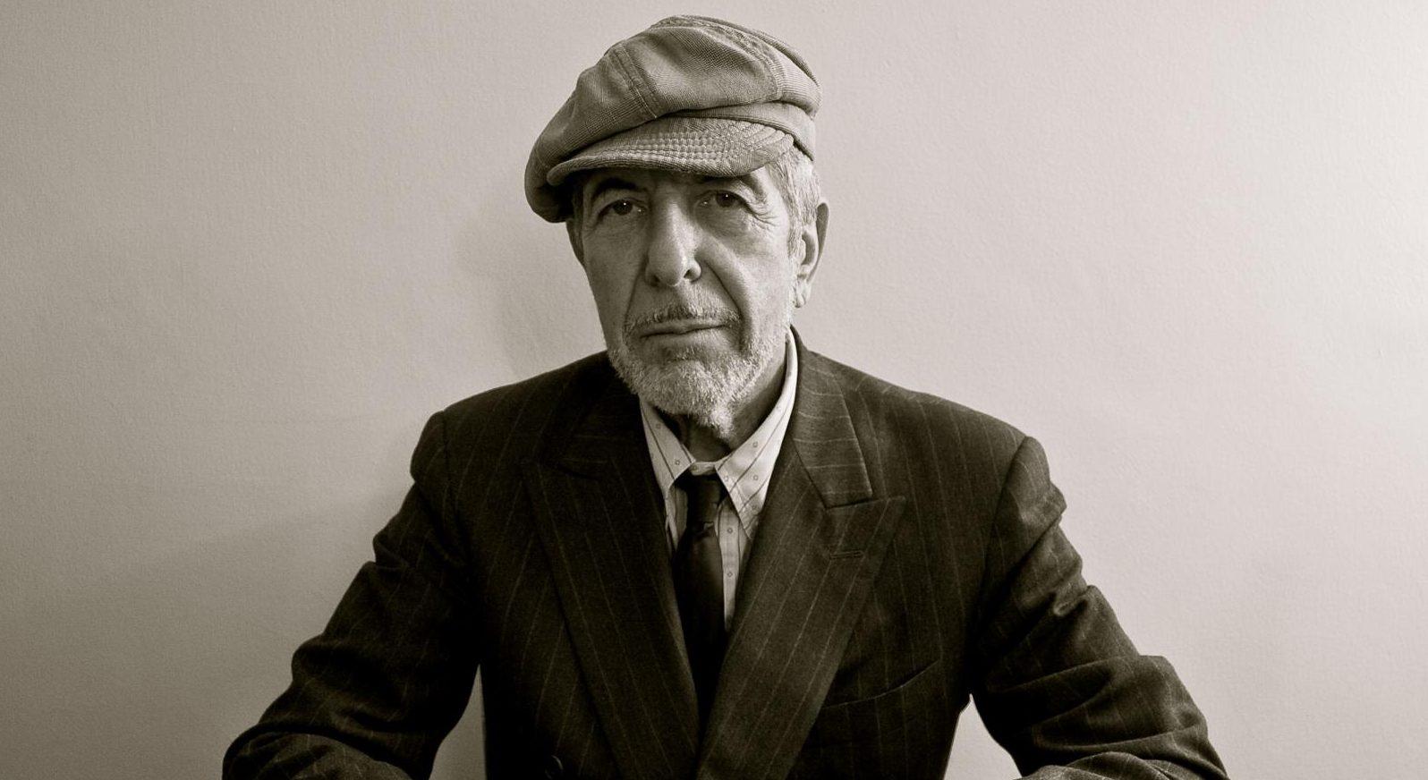 A Local Tribute — Exploring the Life of Leonard Cohen Through Film