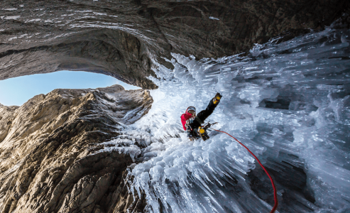 Banff Mountain Film Festival Promises to Deliver