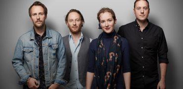 Sleeping Giant Folk Music Society Presents: The Fugitives