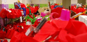 A Record Year for Dilico's Christmas Wish Campaign