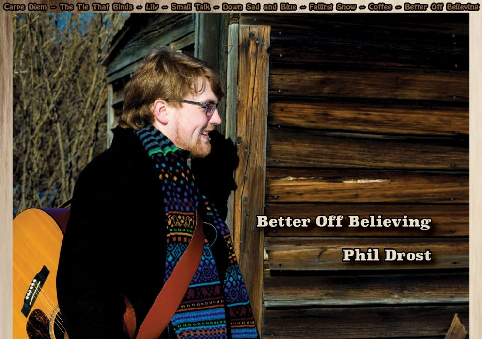 Better Off Believing