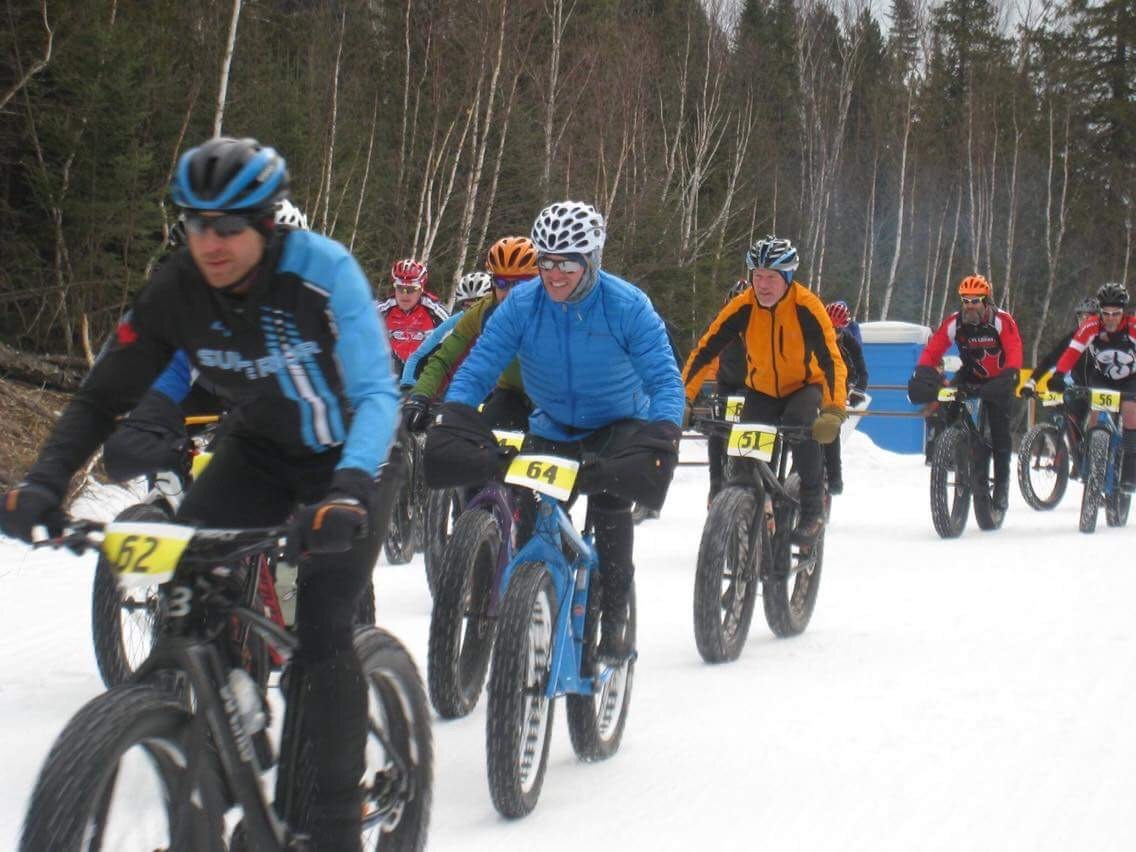 The Skinny on TBay's Fat Biking Series