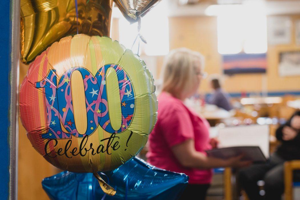 Hoito Celebrates 100 Years