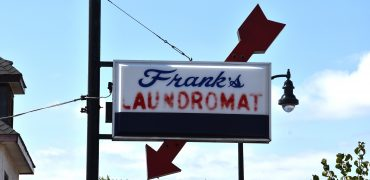 Fluff and Fold and Beyond – Frank's Laundromat Celebrates Milestone