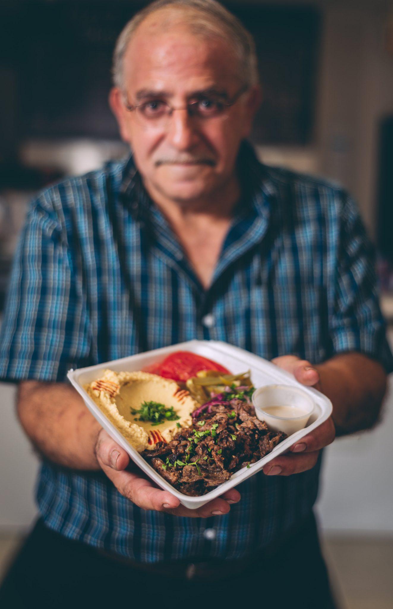 Best Bite Shawarma