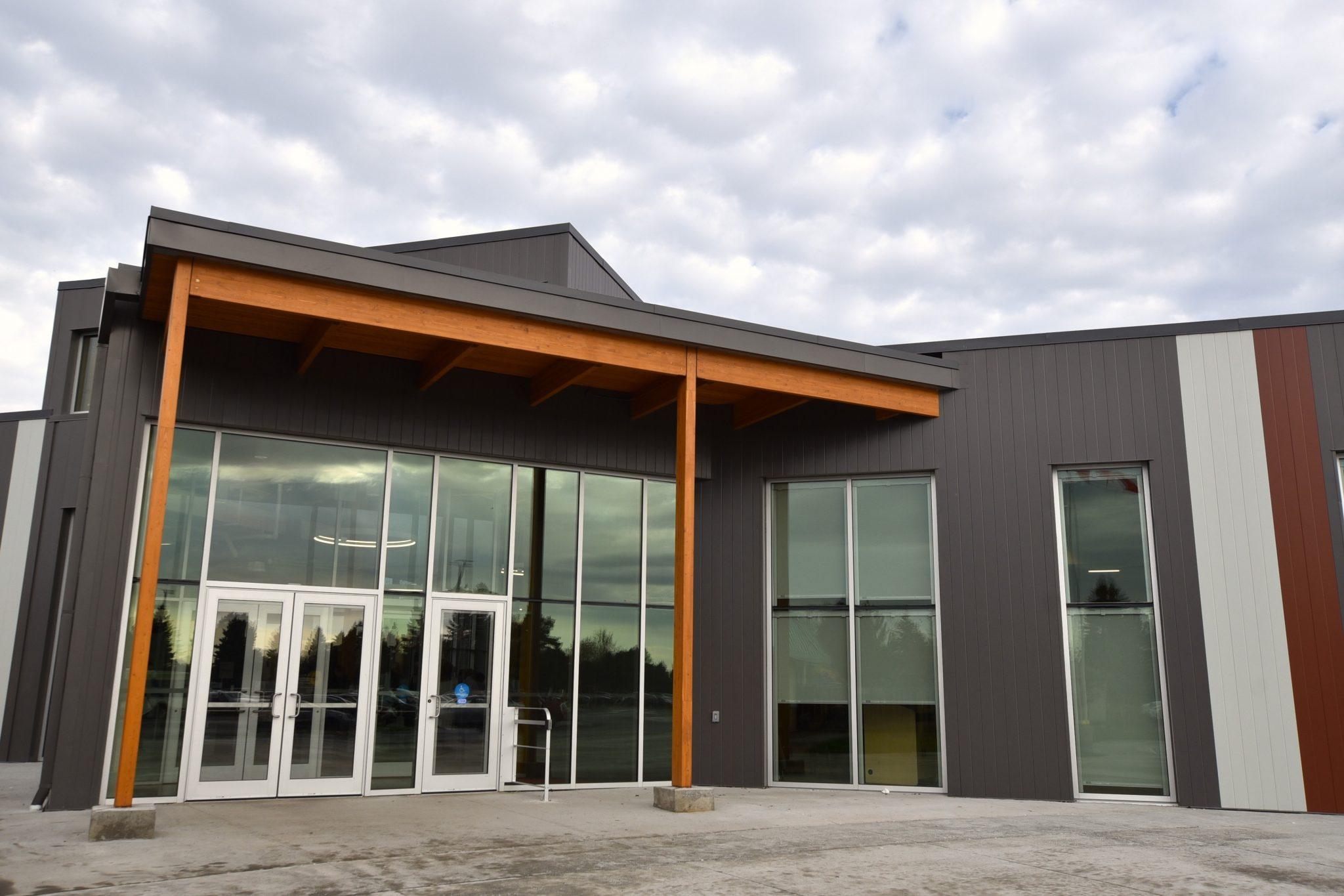 Confederation College's TEC Hub