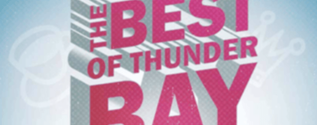 Best of Thunder Bay 2018 Readers' Survey