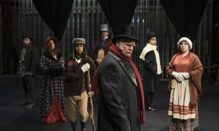 A Christmas Carol – Dickens Hits the Stage at Magnus Theatre