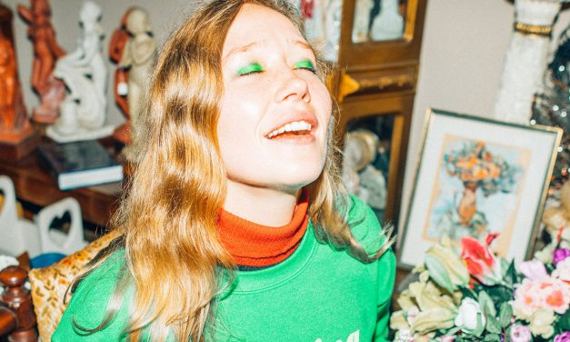 Crushing: Julia Jacklin