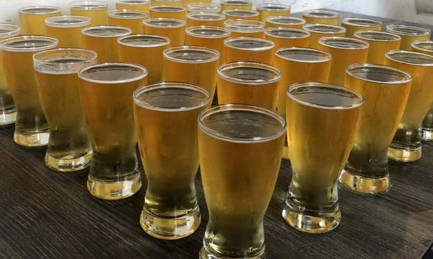 They All Can't Be Perfect – Beer Off Flavours
