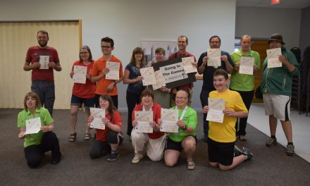 Special Olympics Thunder Bay Reveals Local Competitors