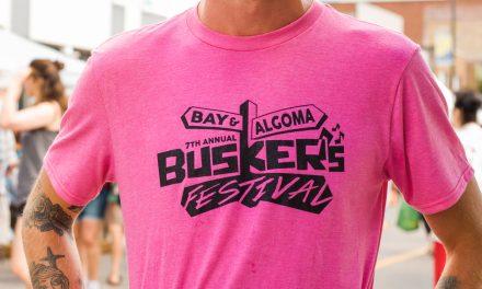 Bay & Algoma Buskers Festival