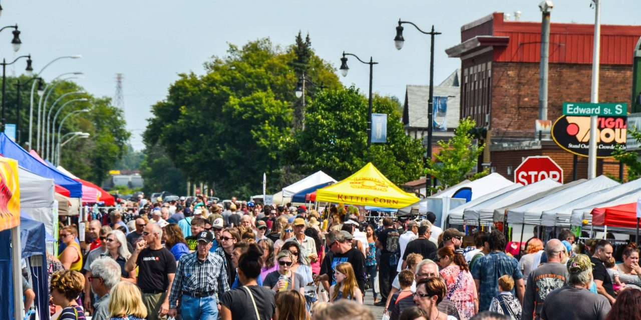 37th Annual Westfort Street Fair