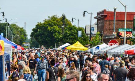 37th Annual Westfort Street Fair