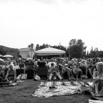 Live from the Rock Folk Festival