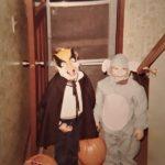 Halloween Treats Please!
