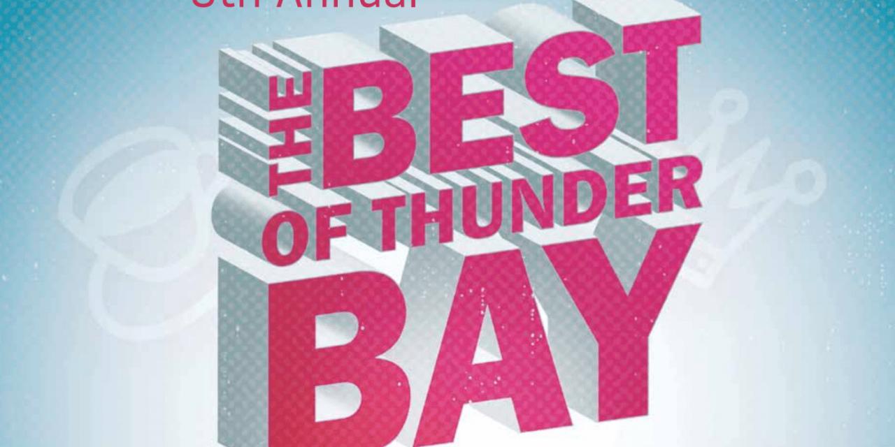 Best of Thunder Bay 2019 Readers' Survey – Voting