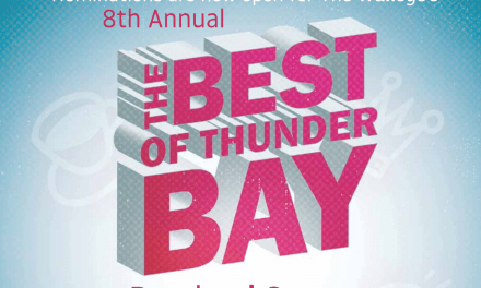 Best of Thunder Bay 2019 Readers' Survey – Voting