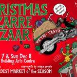 Bizarre Bazaar 6
