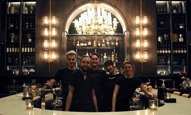 Barkeep Cocktails