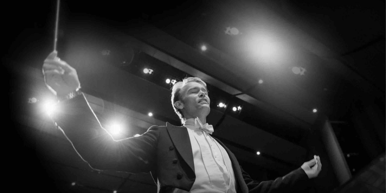 Paul Haas signs on with TBSO for four more years