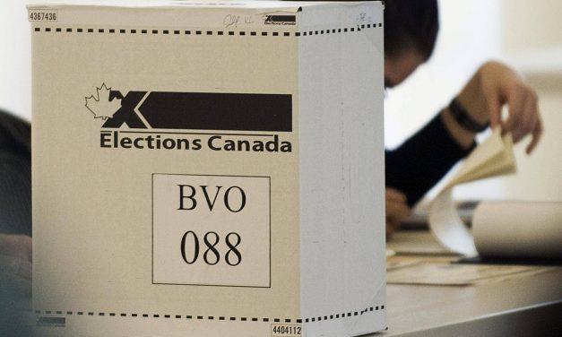 Got Voting Rights? Vote!