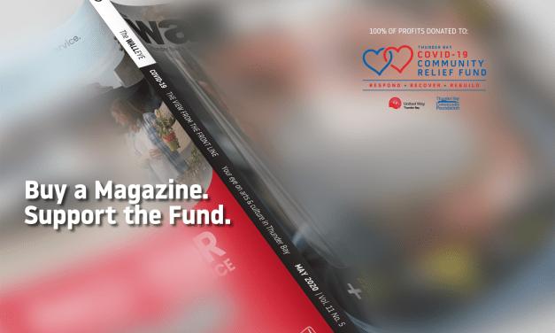 A Community Responds Commemorative Print Issue