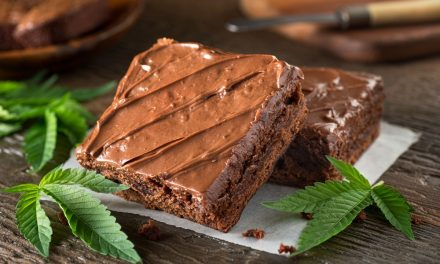 The Magic Ingredient: Cannabis Edibles
