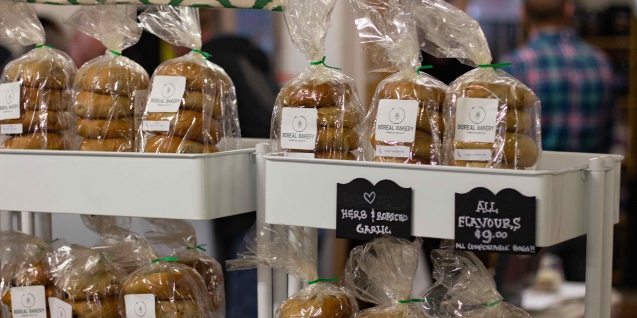 Thunder Bay Country Market Reopening