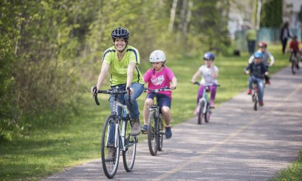EcoSuperior Takes Cycling Instruction Online