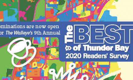 Best of Thunder Bay 2020 Readers Survey – Nominations