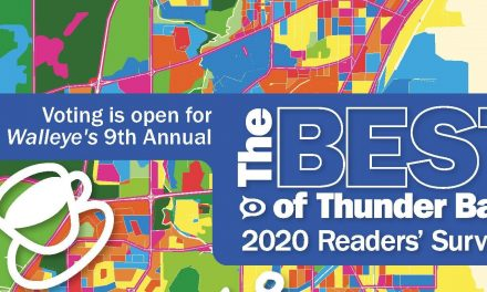 Best of Thunder Bay Readers' Survey Voting