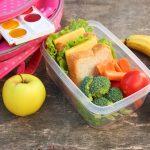 School Lunch Your Kids Will Munch
