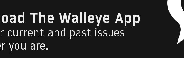 The Walleye App