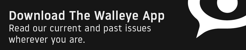 The Walleye App