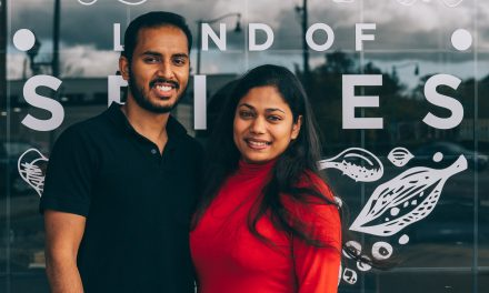 Land of Spices Opens its Doors