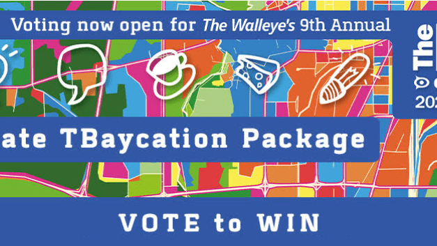 Best of Tbaycation Giveaway