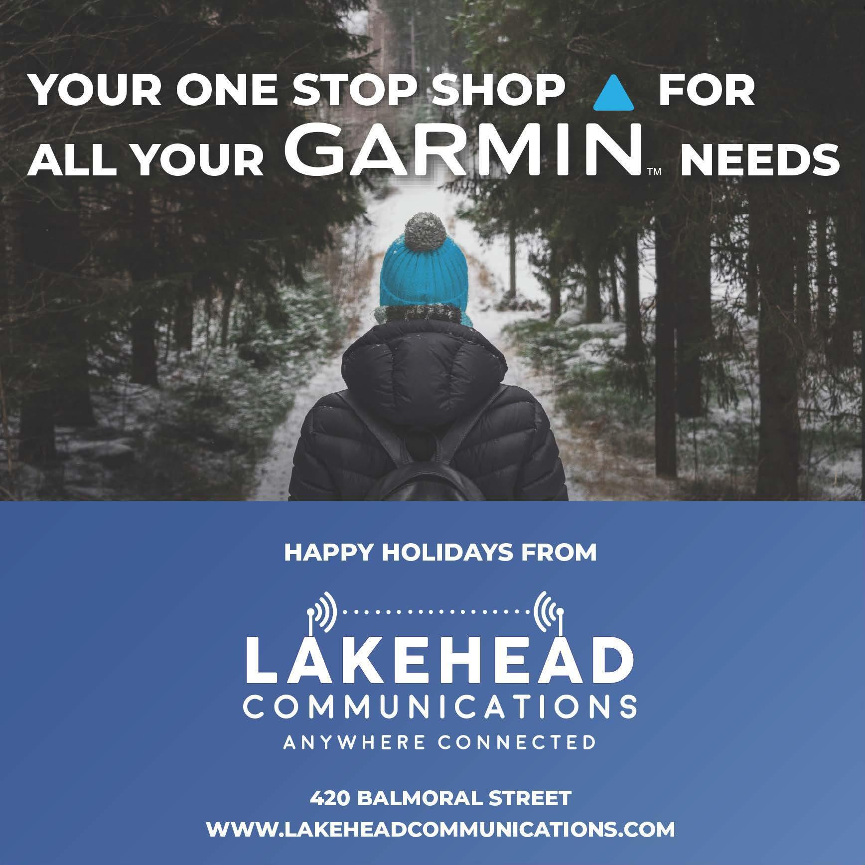 Lakehead Communications